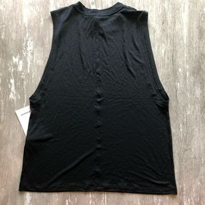 lululemon athletica Tops - Sold Lululemon All Yours Boyfriend Tank *Veil